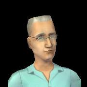 Les seniors dans les Sims 2